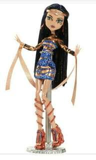 Monster High Cleo Boo York