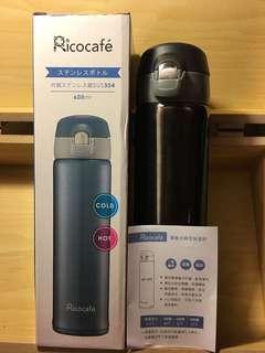 🚚 304#不銹鋼真空瓶(一體成型無縫)600cc保溫 保冰