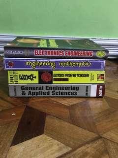 ECE review books