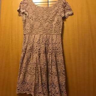 Supreme la la dress