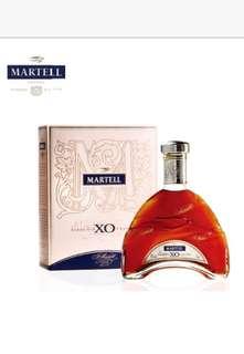Martell XO 1L