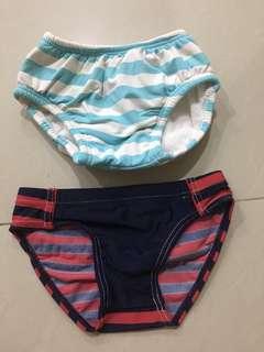 Boy's Swim Wear #20under