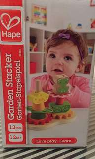 Hape Stacking Toy