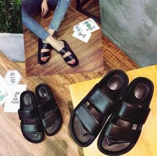 (PO) Korean strap sandals