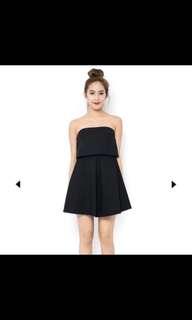 Furcia tube dress