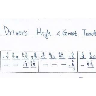 Driver's High-卡通GTO-樂譜簡譜-吉他專用譜