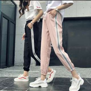 Brand new casual long pants