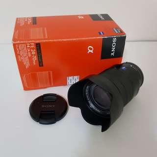 FE 24-70mm