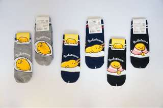 ‼️GUDETAMA ITEMS SALE @ 150 each!