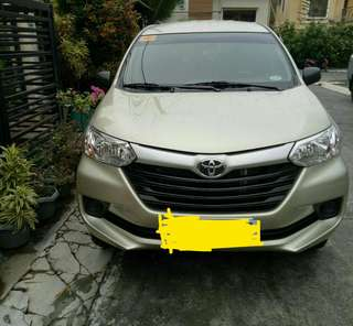 Murang Car for rent with driver