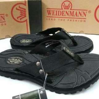 Weidermain shoes sliper