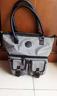 Baby go inc tote cooler bag