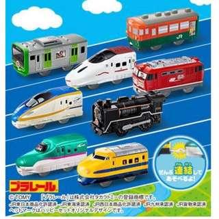 日本麥當勞開心樂園餐玩具