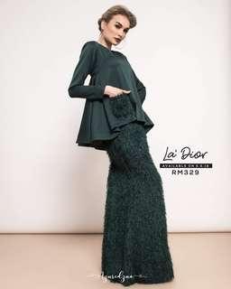La' Dior by AZUREDZUA