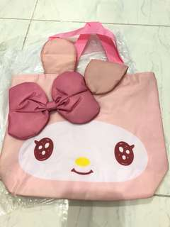 Melody lunch bag