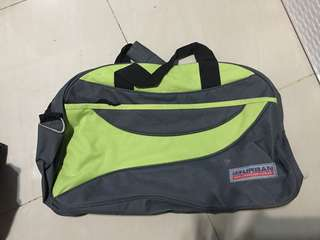 Pre owned big bag good as new