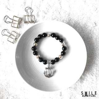Silver bracelet instock