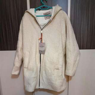 Pull & Bear Winter coat