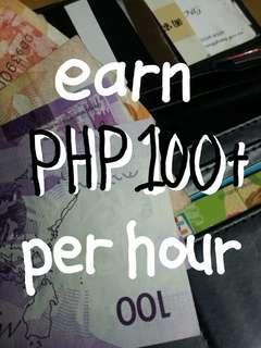 Earn easy money homebased