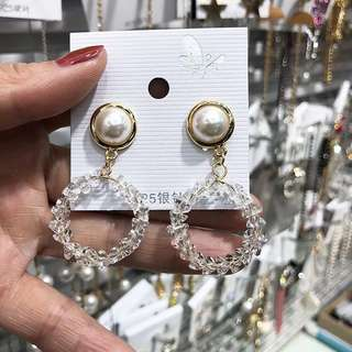 Korea Earrings