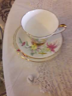 Antique collection 1846 made