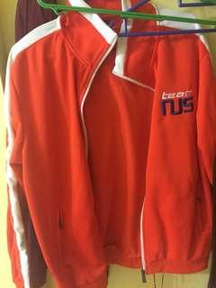 Team NUS Jacket New L