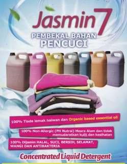 Laundry Detergent - Jasmin7