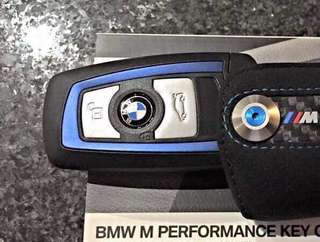 BMW Smart Key for F Series