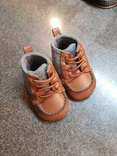 0-6mons shoes