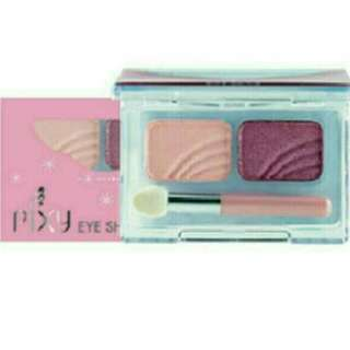 Pixy Eyeshadow