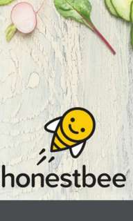 Honest bee 500php off