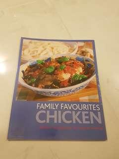 Chicken Cook Book