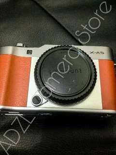 Camera Fuji X-5 (Body Only)