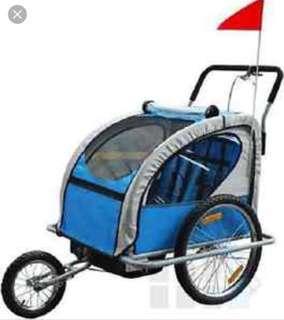 Bicycle Trailer/Stroller/Pram