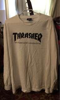 Thrasher long sleeve