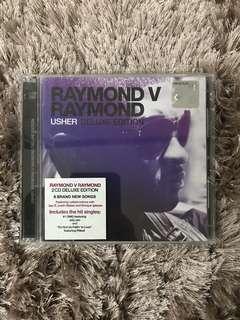 CD | Usher | Raymond V Raymond Deluxe Edition