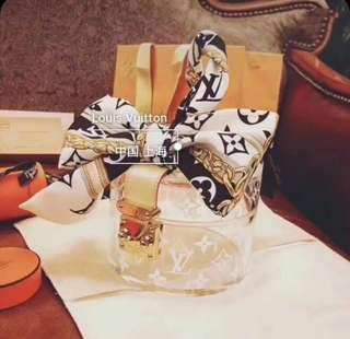 法国代购 Prada普拉达 系带厚底草编松糕鞋 复古雕花