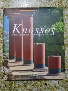 Knossos European Civilization