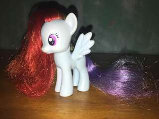 My Little Pony RainbowDash Original