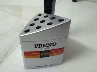 Trend Filter Merchandise