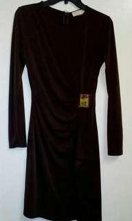 Michael kors Dark Brown Dress