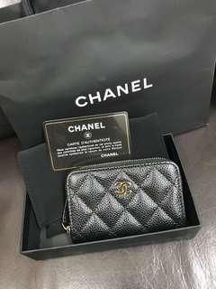 Chanel Classic Coin Purse