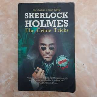 Sherlock Holmes : The Crime Tricks (Indonesia Version)