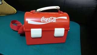 可口可樂保凍箱