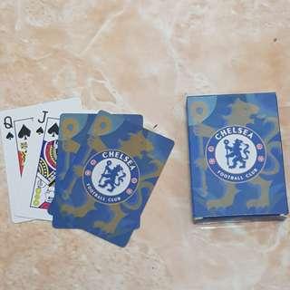 Kartu Remi (Chelsea FC)
