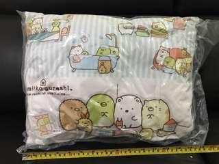 Sumikkogurashi pillow