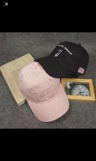 Sugar ray Robinson BLACK cap