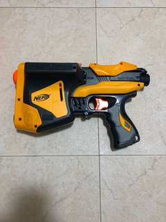 Nerf Dart Tag speedload 6 REDUCED