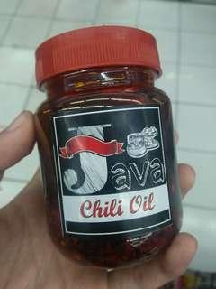 Instant Java Chilli Oil