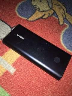 Powerbank Anker Core+ 26800mah